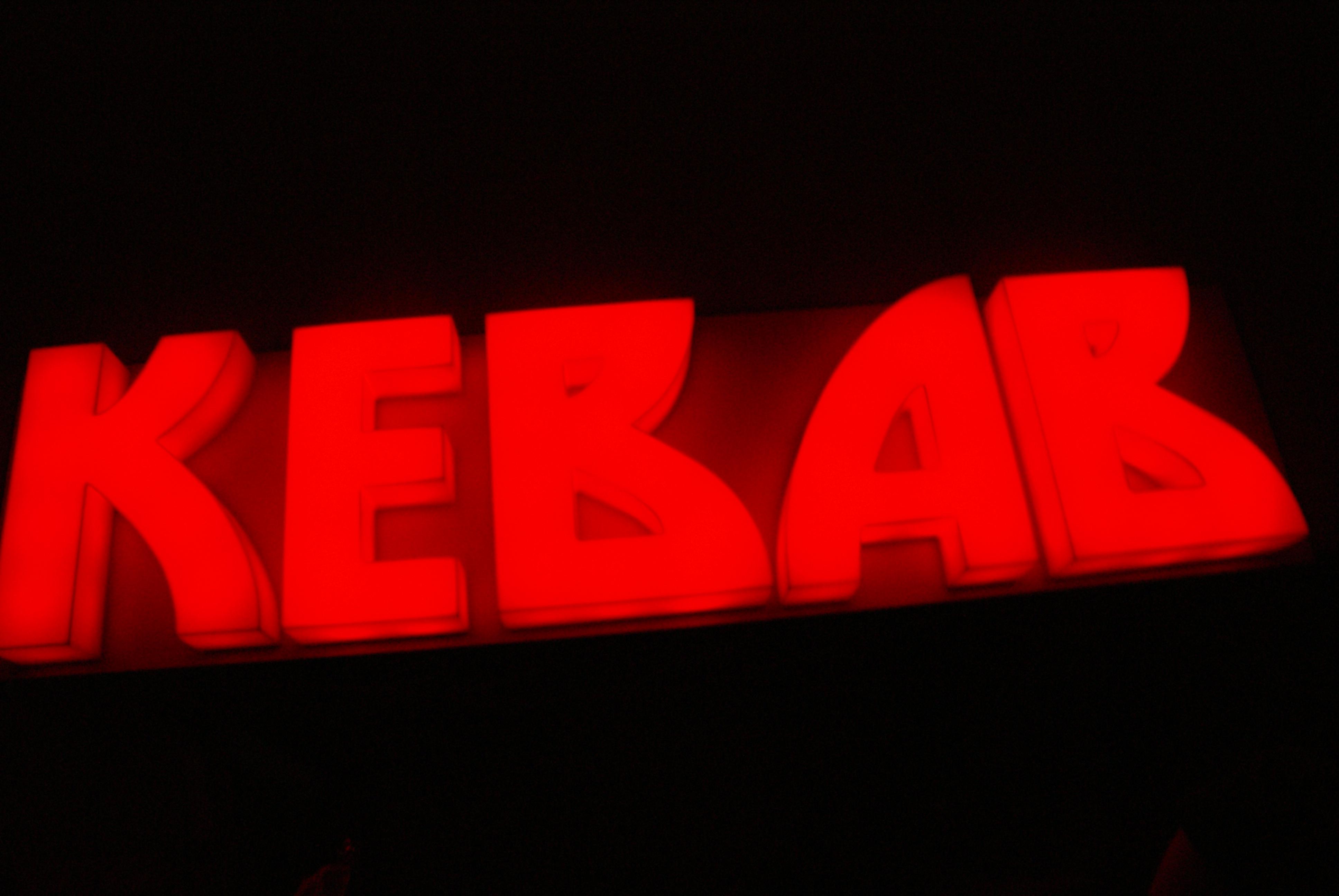 Litery 3d plexi czerwona (Starachowice)